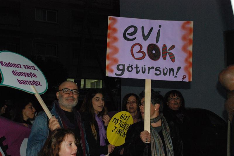 8 Mart Dünya Emekçi Kadınlar Günü 3