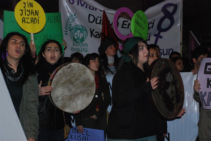 8 Mart Dünya Emekçi Kadınlar Günü 31
