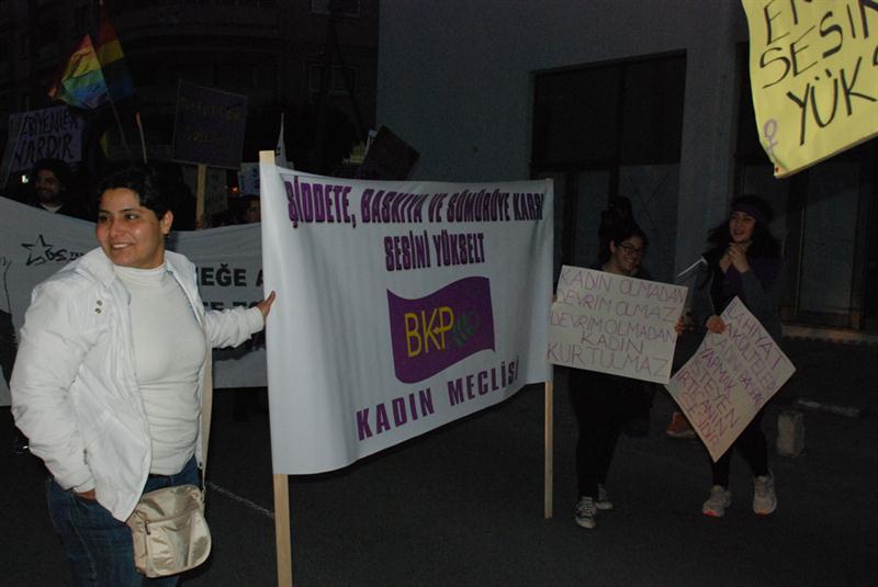 8 Mart Dünya Emekçi Kadınlar Günü 36