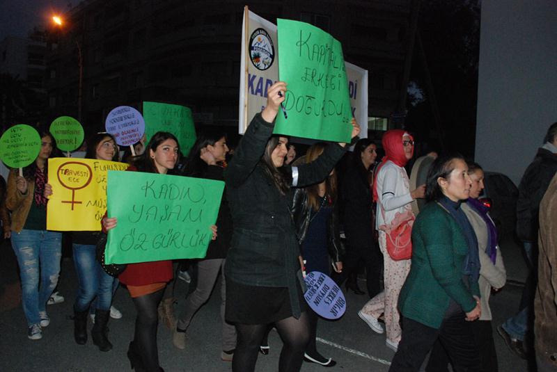 8 Mart Dünya Emekçi Kadınlar Günü 39