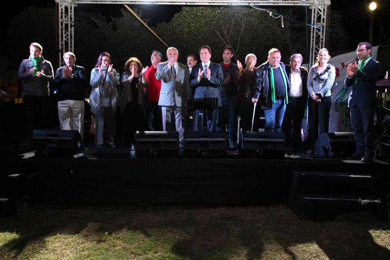 CTP zafer kutladı 5