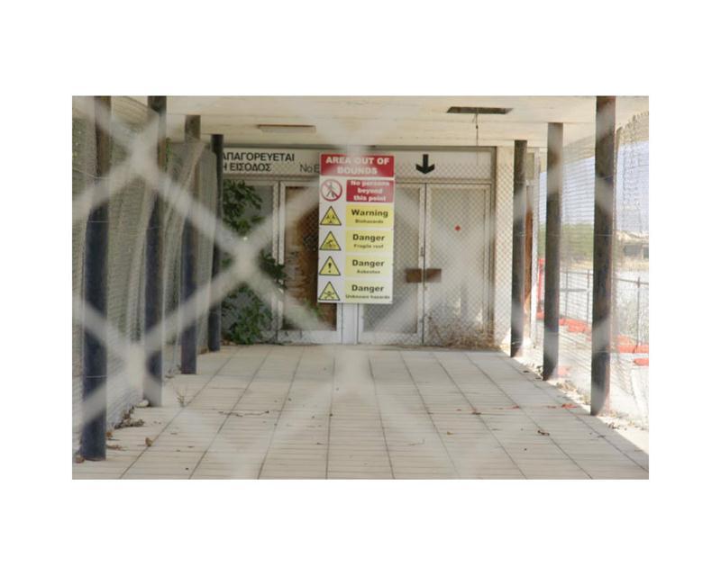 FODER: Hayalet Havaalanı 1