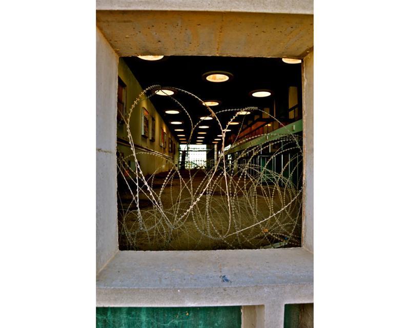 FODER: Hayalet Havaalanı 9
