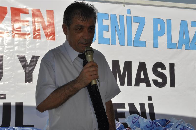 YENİDÜZEN-Deniz Plaza 2. Öykü Yarışması 32