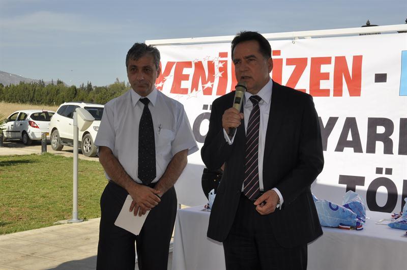 YENİDÜZEN-Deniz Plaza 2. Öykü Yarışması 35