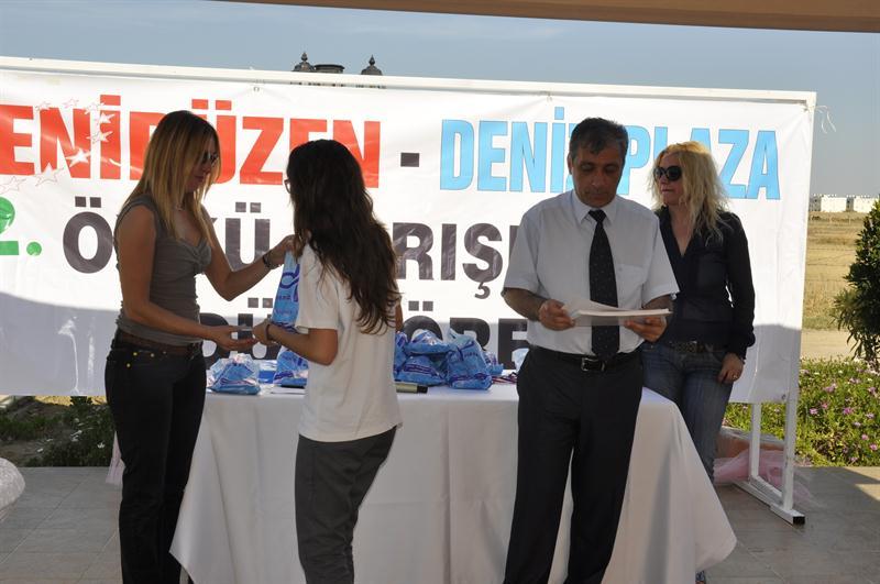 YENİDÜZEN-Deniz Plaza 2. Öykü Yarışması 38