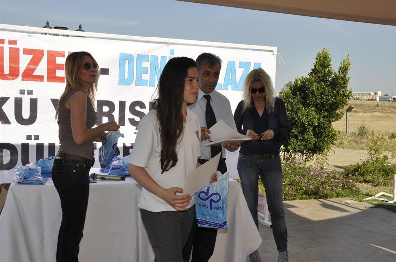 YENİDÜZEN-Deniz Plaza 2. Öykü Yarışması 41