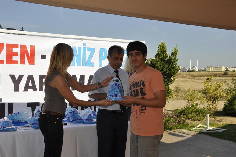 YENİDÜZEN-Deniz Plaza 2. Öykü Yarışması 42