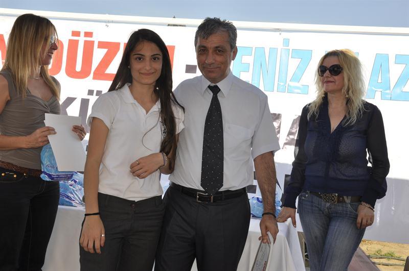 YENİDÜZEN-Deniz Plaza 2. Öykü Yarışması 43