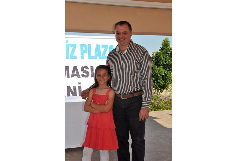 YENİDÜZEN-Deniz Plaza 2. Öykü Yarışması 45