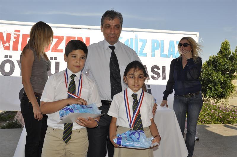 YENİDÜZEN-Deniz Plaza 2. Öykü Yarışması 5
