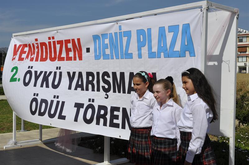 YENİDÜZEN-Deniz Plaza 2. Öykü Yarışması 51