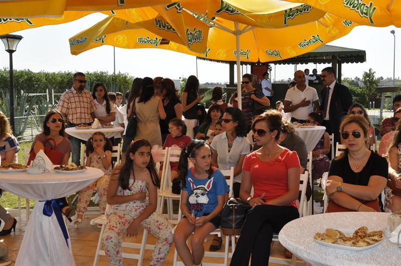 YENİDÜZEN-Deniz Plaza 2. Öykü Yarışması 53