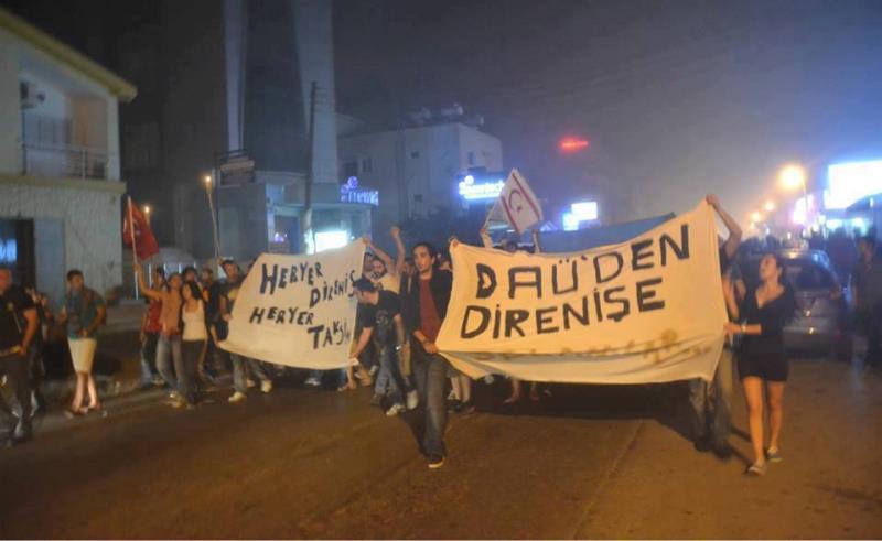 Her yer Taksim, Her yer Direniş 16