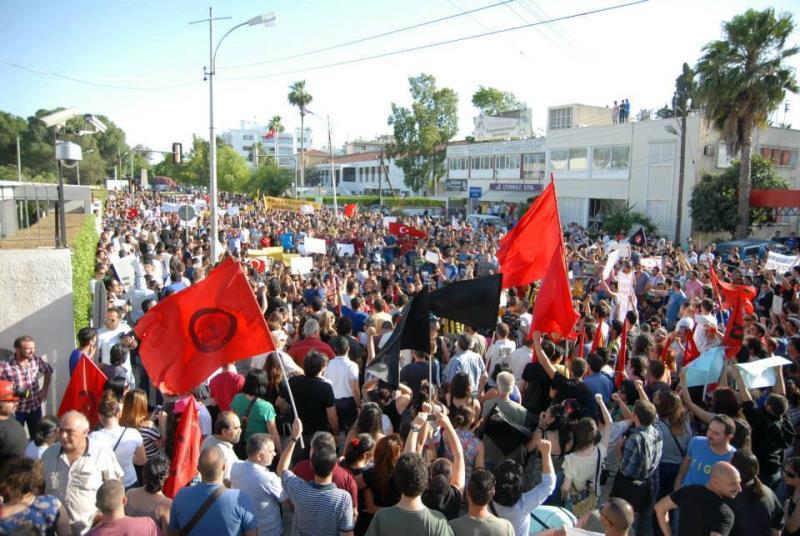Her yer Taksim, Her yer Direniş 7