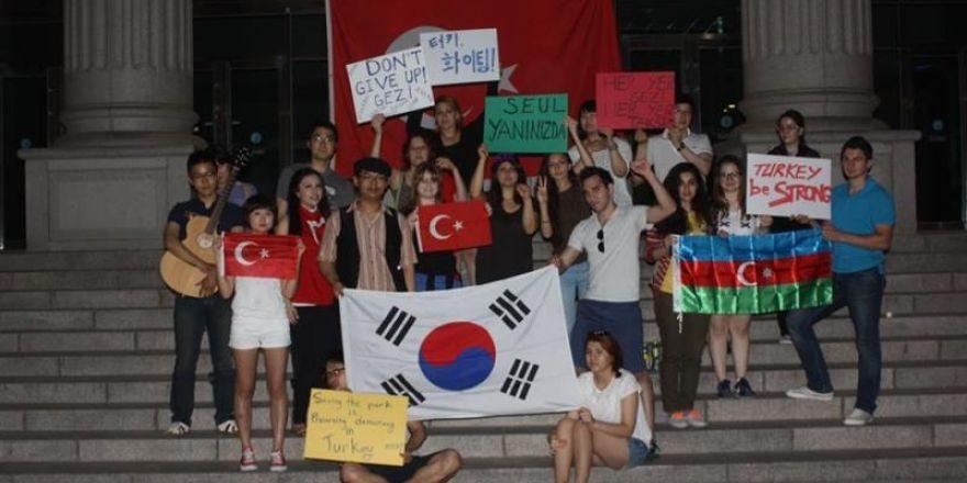 Her yer Taksim, Her yer Direniş