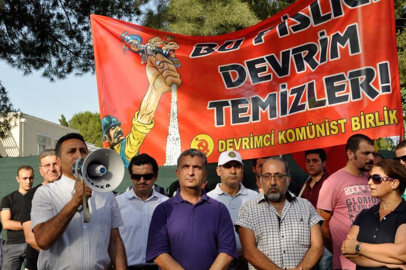 Gezi Parkı Direnişi Destek Miting 2