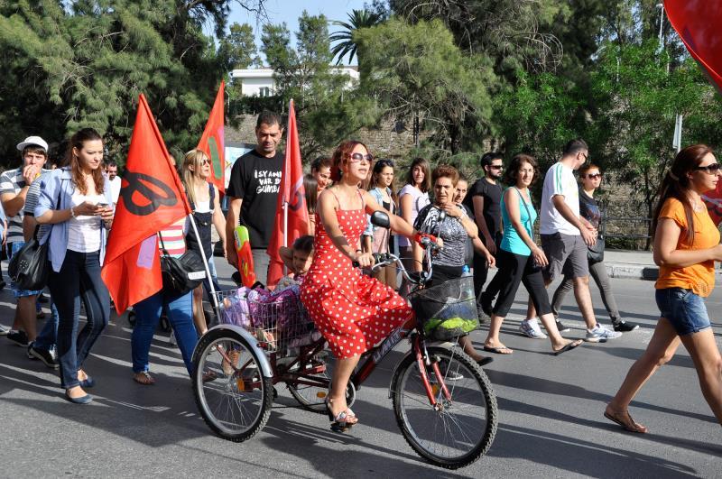 Gezi Parkı Direnişi Destek Miting 3