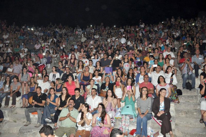 17. Uluslararası Mağusa Kültür ve Sanat Festivali 14