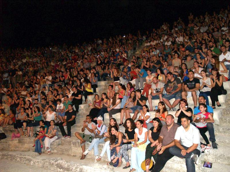 17. Uluslararası Mağusa Kültür ve Sanat Festivali 8