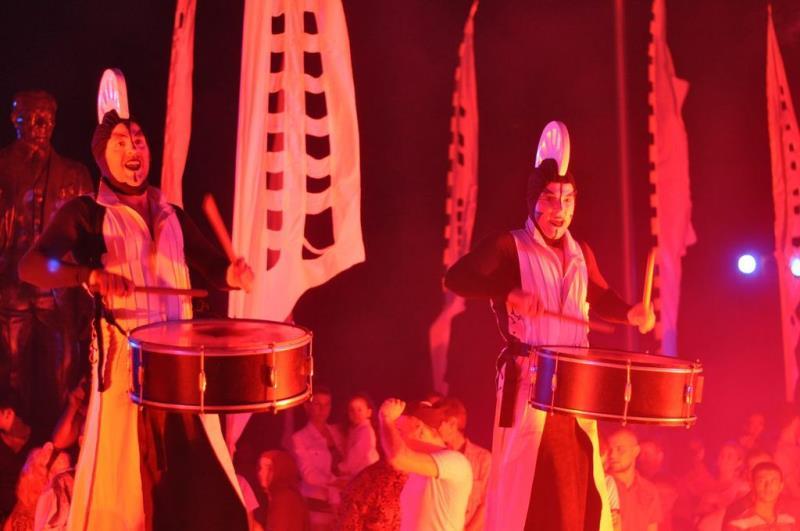 3. Girne Kültür ve Sanat Festivali 1