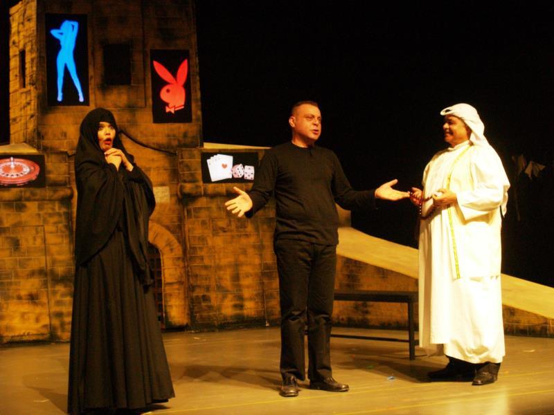 3. Girne Kültür ve Sanat Festivali 11