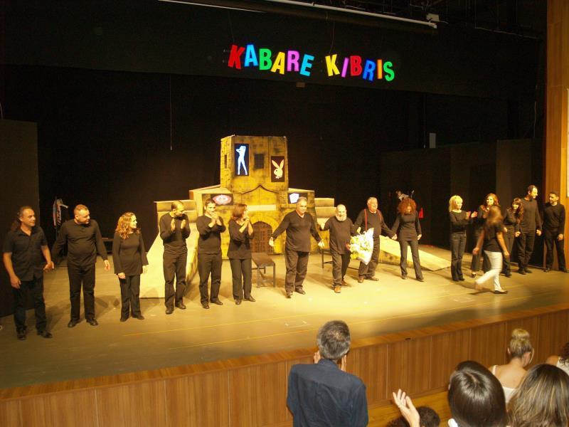 3. Girne Kültür ve Sanat Festivali 12