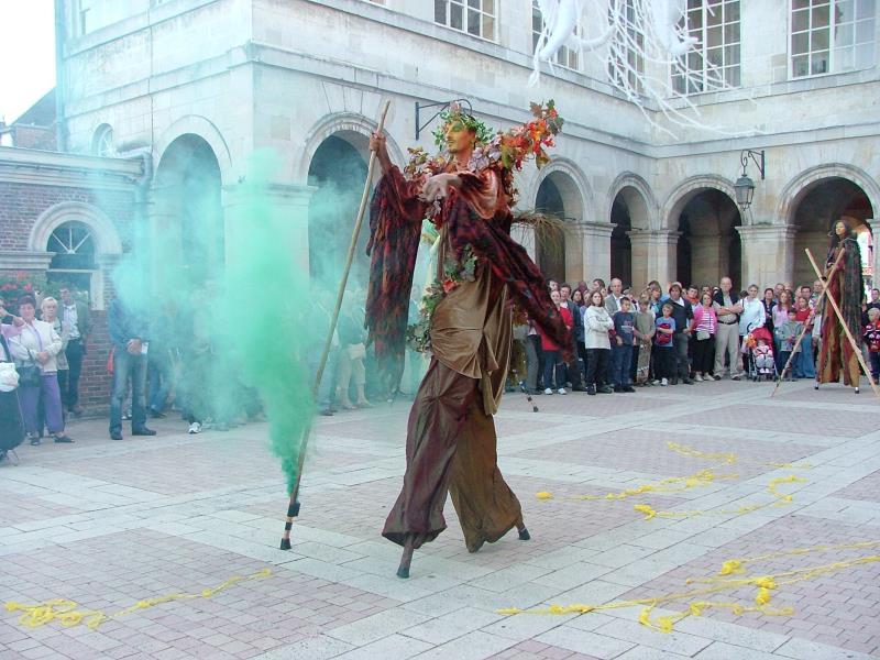 3. Girne Kültür ve Sanat Festivali 18