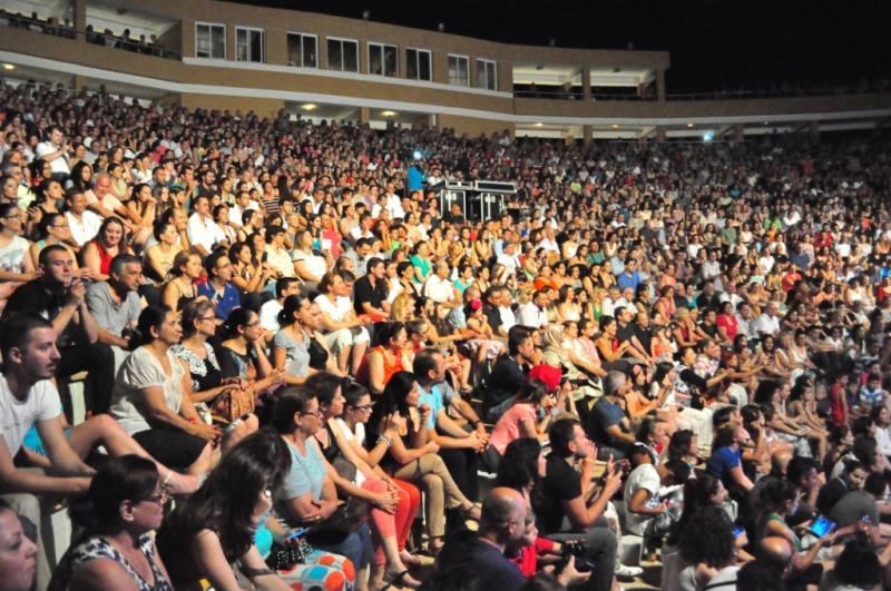 3. Girne Kültür ve Sanat Festivali 19