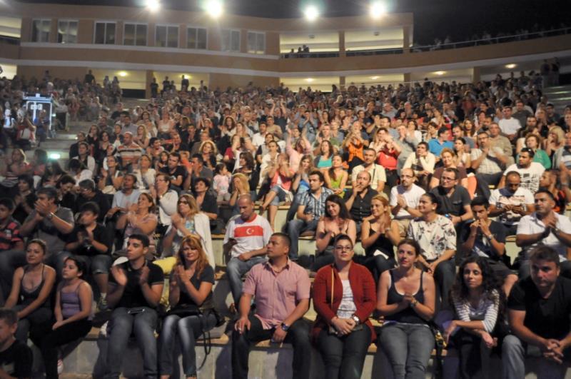 3. Girne Kültür ve Sanat Festivali 4