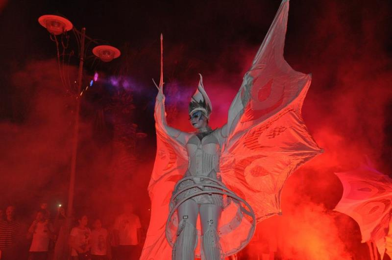 3. Girne Kültür ve Sanat Festivali 9