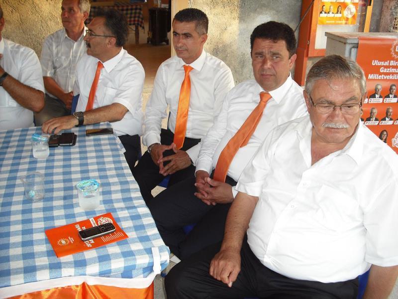 Seçim 2013 14