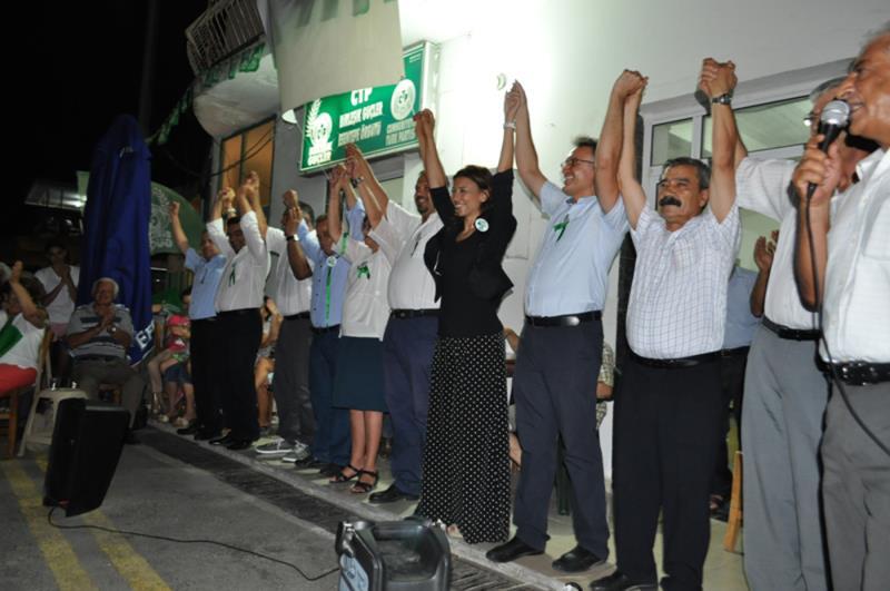 2013 Seçim son 10 3