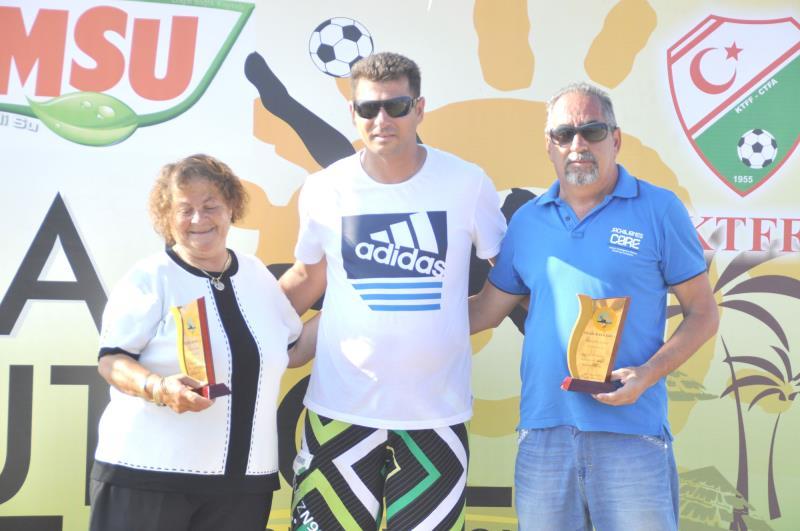 TAMSU Plaj Futbol Turnavası 9