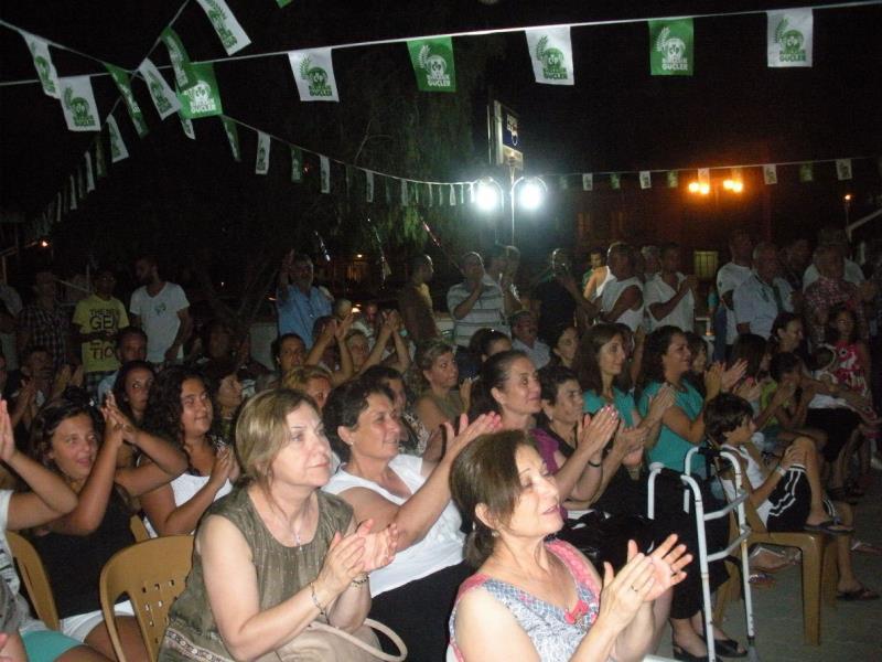 CTP seçim zaferini kutladı 4