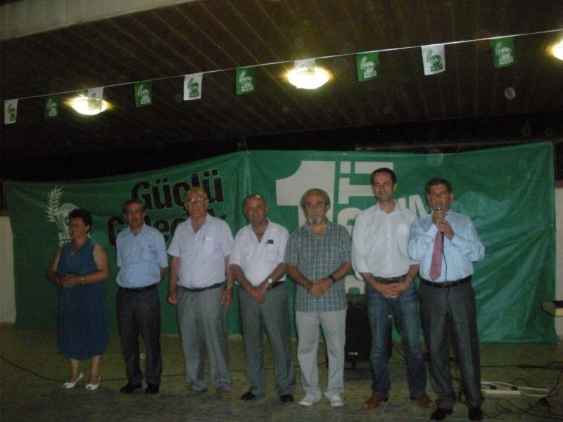 CTP seçim zaferini kutladı 6