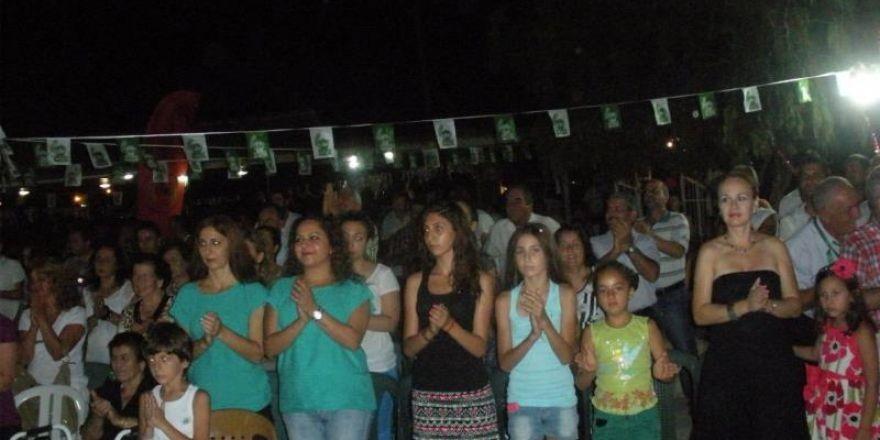 CTP seçim zaferini kutladı