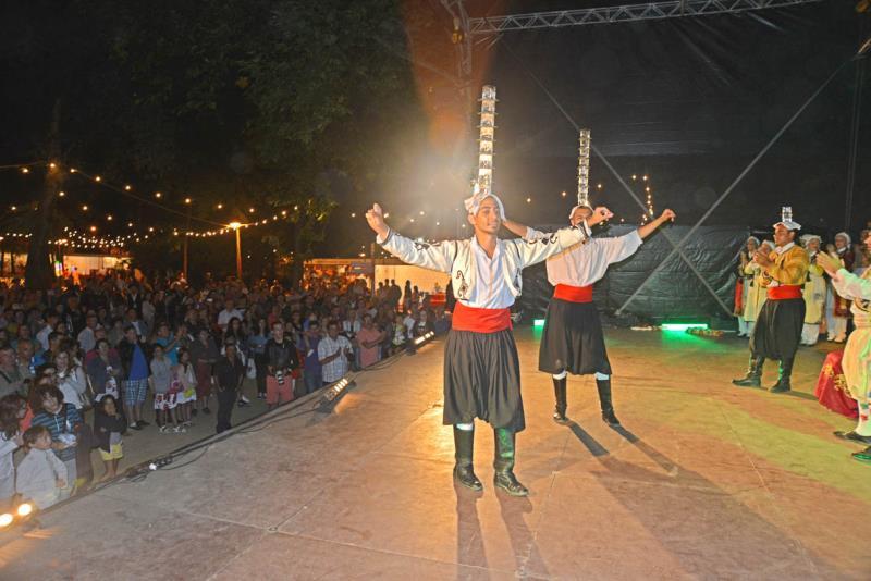 Mund Art XXIX. Uluslararası Folklor Festivali, 2