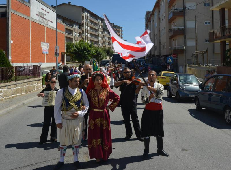 Mund Art XXIX. Uluslararası Folklor Festivali, 3