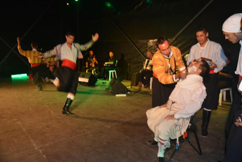 Mund Art XXIX. Uluslararası Folklor Festivali, 4