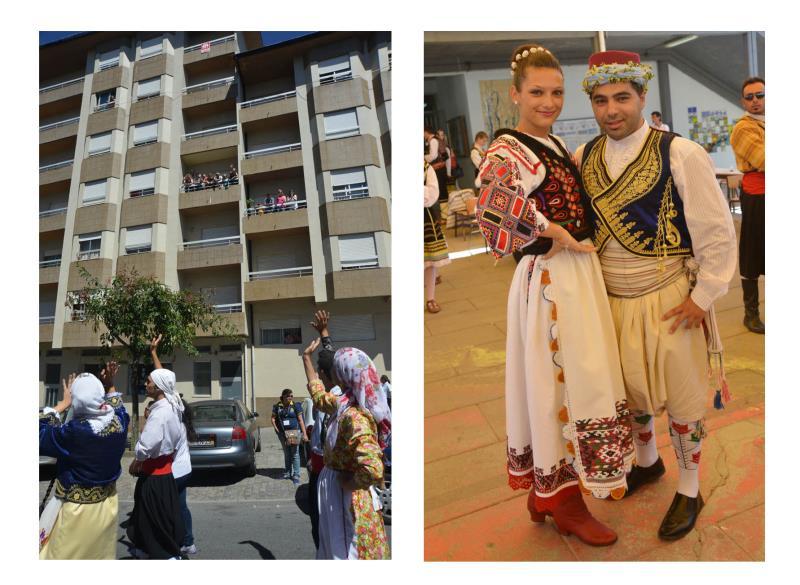 Mund Art XXIX. Uluslararası Folklor Festivali, 7