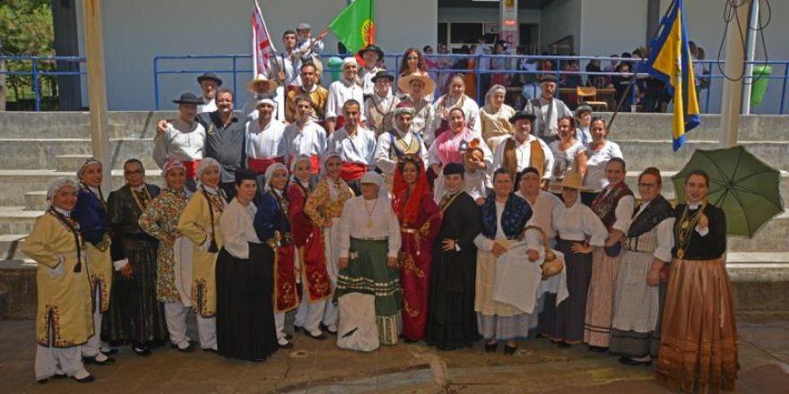 Mund Art XXIX. Uluslararası Folklor Festivali,