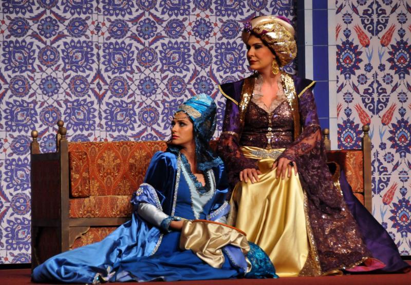 11 Kıbrıs Tiyatro Festivali 1