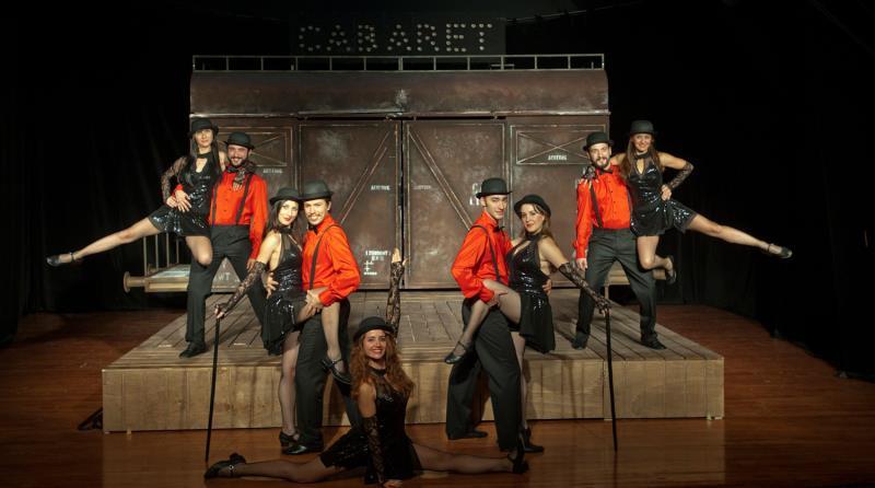 11 Kıbrıs Tiyatro Festivali 6