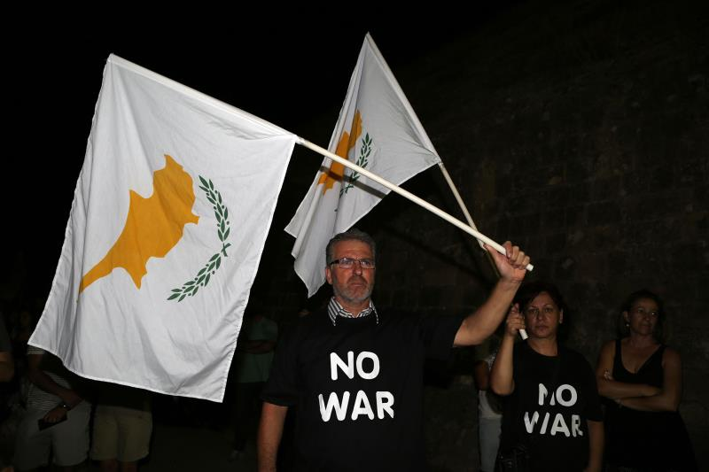 1 Eylül Barış Günü 10