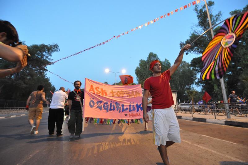 1 Eylül Barış Günü 4
