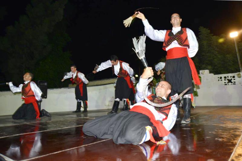 TUFAD'ın coşku ve gurur dolu gecesi 4