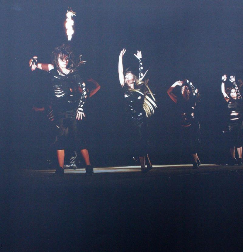 Dance of Cyprus 7