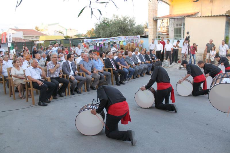 Çakisdez Festivali 1