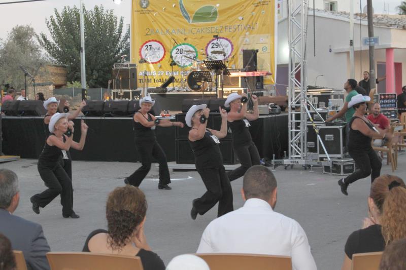 Çakisdez Festivali 6